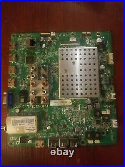 Vizio Xvt3d554sv Main Board 3655-0222-0150 3655-0222-0395