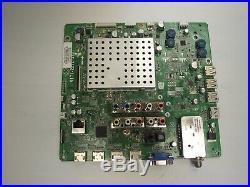 Vizio Xvt473sv Main Board 3647-0312-0150, 3647-0312-0395