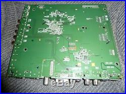 Vizio Y8385864S (01-60CAP001-00) Main Board E601i-A3 E601i-A3E