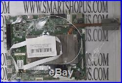 Vizio Y8386852S Main Board for D58u-D3 (LFTITSAR) 7083