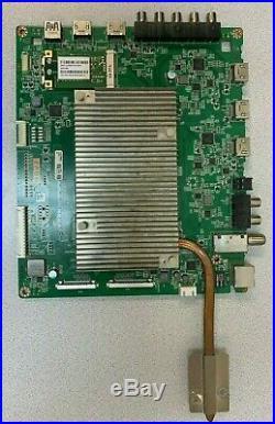 Vizio Y8386864S Main Board for M80-C3 (LFTRSXAS Serial)