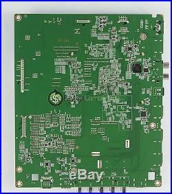 Vizio Y8387136S Main Board 1P-015AX06-4010 E70U-D3 LFTRUSBS