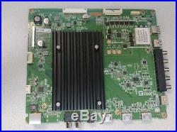 Vizio Y8387140S Main Board for E60u-D3 LED TV (LFTRURAS L3TRURAS Serial)