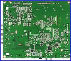 Vizio Y8387440S Main Board for E70-E3 LED TV (LFTRVRAS/LFTRVRDS Serial)