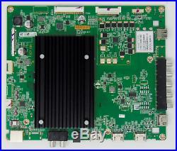 Vizio Y8387440S Main Board for E70-E3 LED TV (LFTRVRAS Serial)
