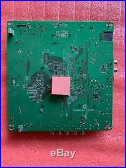 Vizio main board e65-e1 756TXHCB0QB002 XHCB0QB002010X