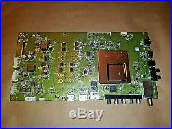WORKING Vizio Main Board 748.00W04.0011 791.00W10. B005 for E65X-C2 D65-D2