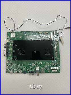 XICB0QK003030X VIZIO PQ65-F1 MAIN BOARD 715G9370-M02-B00-005K With WiFi Card