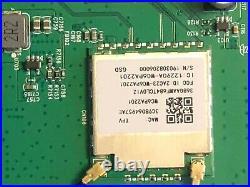 XJCB0QK017010X Original Vizio Main Board P759-G1 715GA075-M01-B00-005G