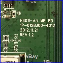 Y8385864s, 01-60cap001-00, 1p-0127x01-4010, 1p-0128j00-4011, E601i-a3, Vizio Pcb