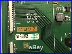 Y8386220s, 1p-0133500-4012, 01-80cos041-00, M601d-a3, M801i-a3 Vizio Led Tv Pcb