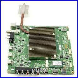 Y8386674S Y8386690S Y8386864S Y8386862S Vizio Main Board M70-C3 For Parts Only